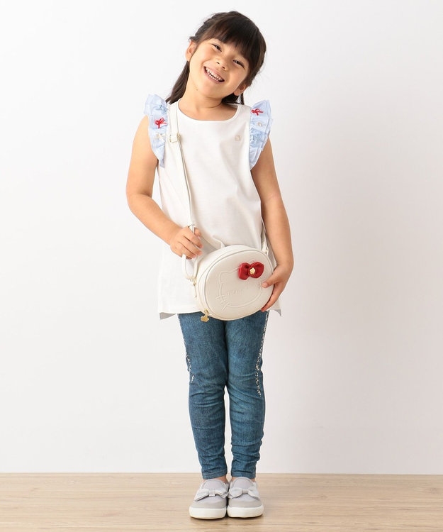 TOCCA BAMBINI 【KIDS雑貨】Hello Kitty ポシェット
