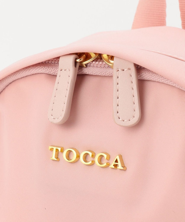 TOCCA BAMBINI 【KIDS雑貨】TOCCARIBBONバックパック (S)