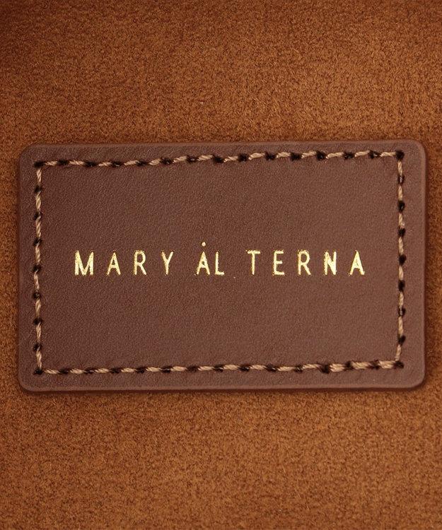 BEIGE, MARY AL TERNA / WRAPPING ショルダーバッグ S