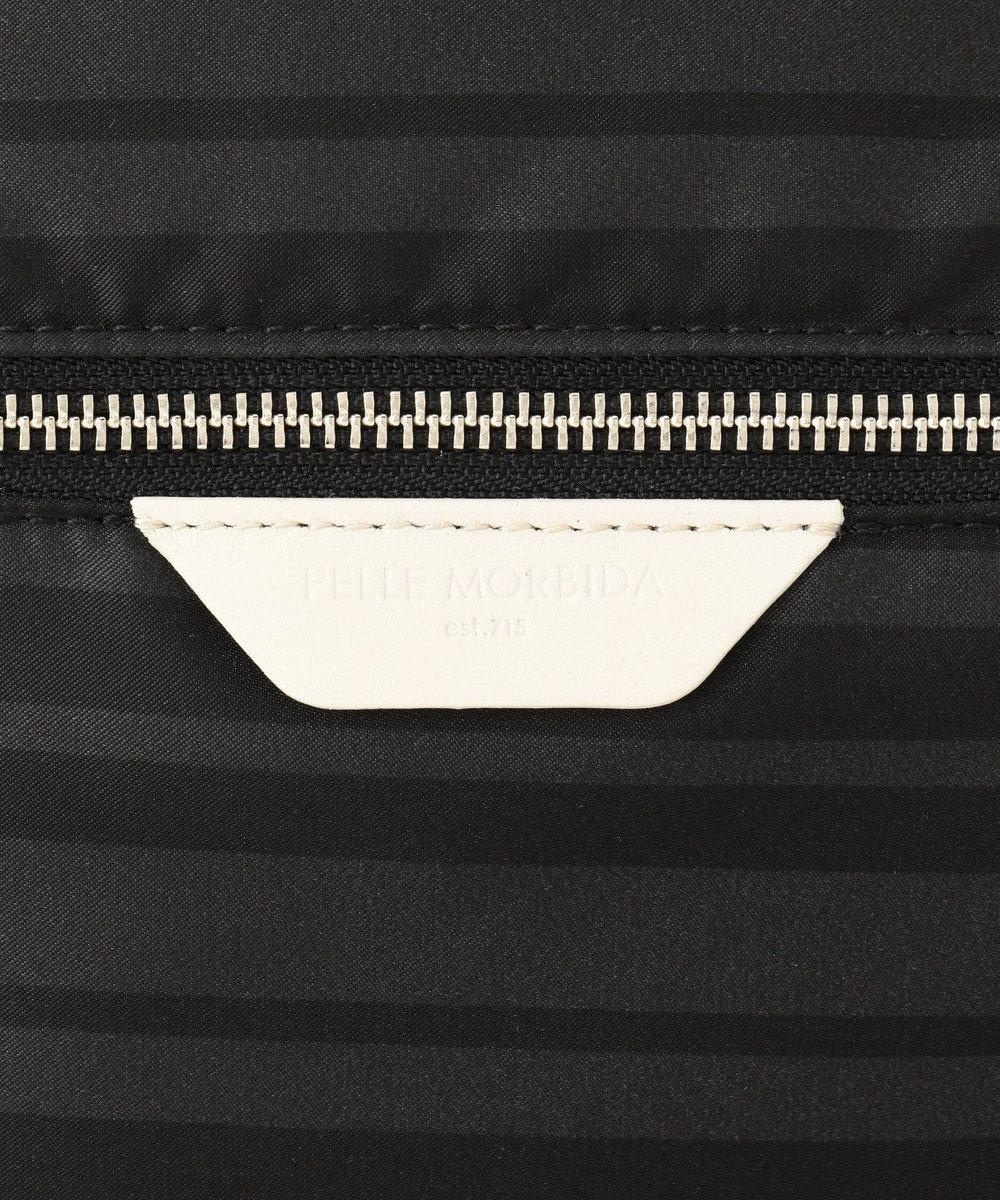 JOSEPH HOMME 【PELLE MORBIDA】グラフィック デイパック / バックパック ブラック系3
