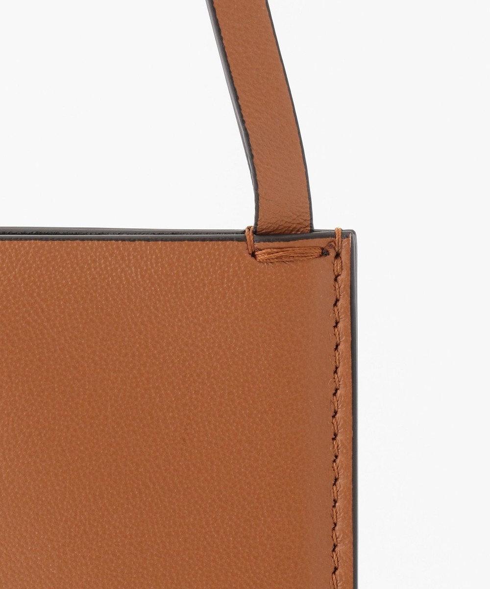 JOSEPH ポケット バッグ / ショルダー バッグ レッド系