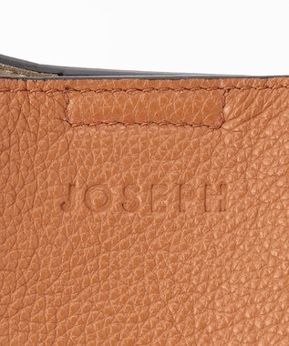 JOSEPH グレインレザー / スロウチXL キャメル系