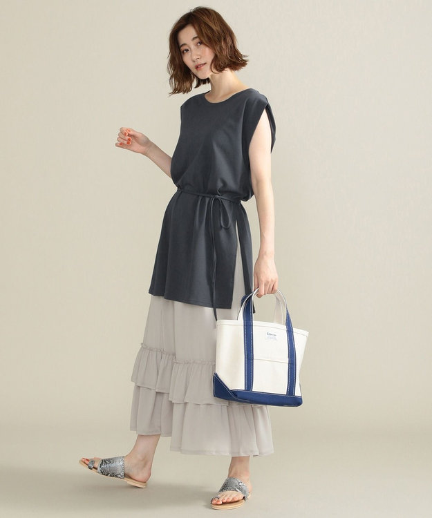 SHARE PARK LADIES 〈ORCIVAL〉帆布トート(S)