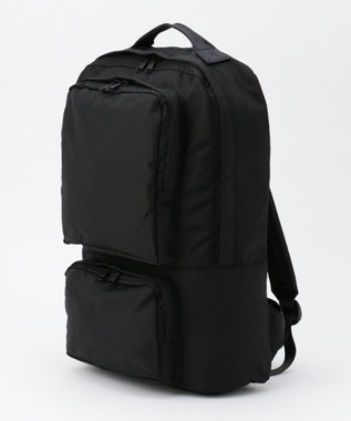 SHARE PARK MENS 【6/21お値下げ】LIVING CONCEPT BACKPACK ブラック系