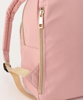 Feroux 【再入荷】リボンポケット リュック ピンク系