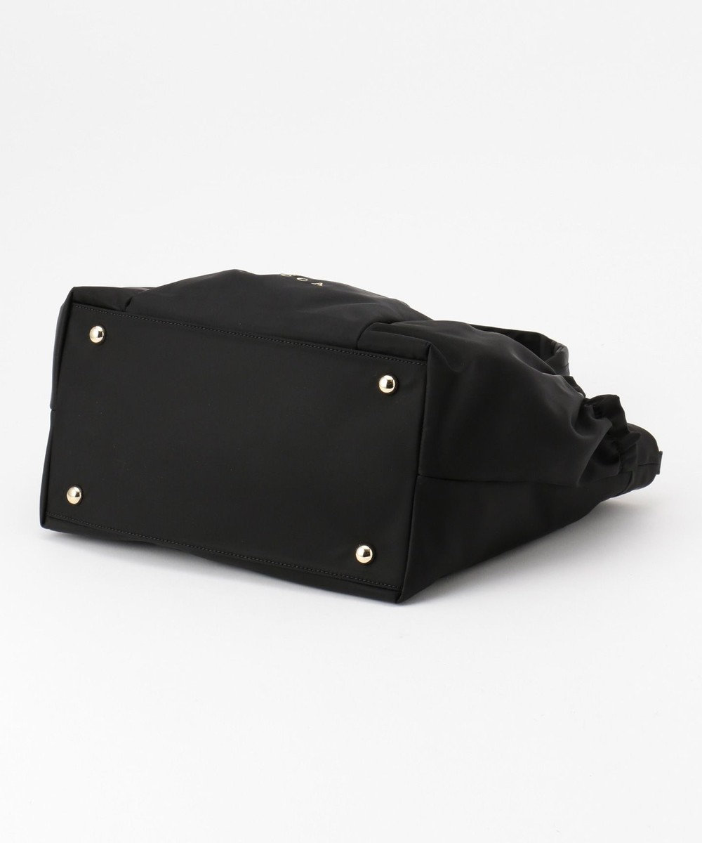 TOCCA CHOU BAG トートバッグ ブラック系