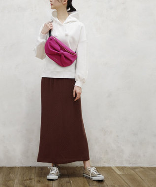 TOCCA 【再入荷&新色追加】RIBBON KNOT BODY BAG ボディバッグ ピンク系