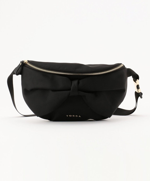 TOCCA 【再入荷&新色追加】RIBBON KNOT BODY BAG ボディバッグ