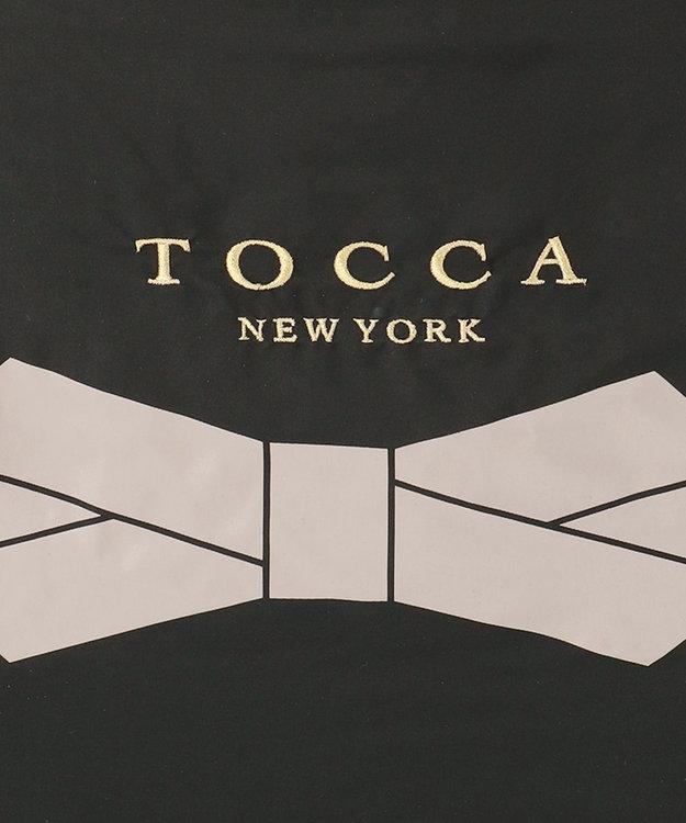 TOCCA 【ポケッタブル】PRESENT RIBBON ECOBAG エコバッグ