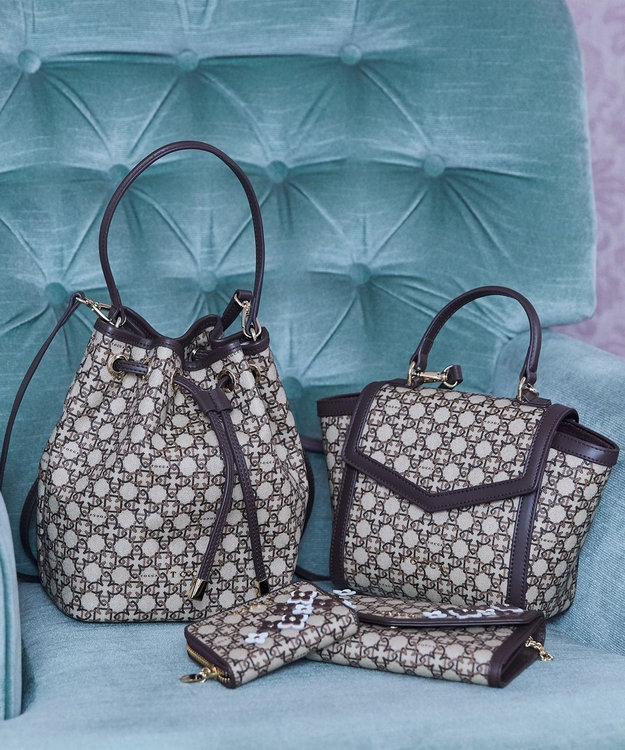 TOCCA CHAINCLOVER SAC バッグ
