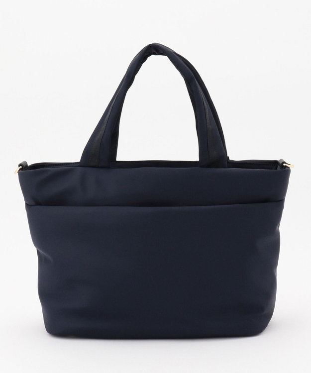 TOCCA FRILL TOTE トートバッグ