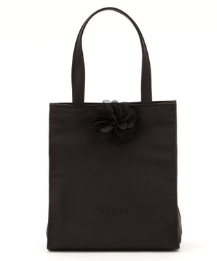 TOCCA BOUQUET TOTE トートバッグ ブラック系