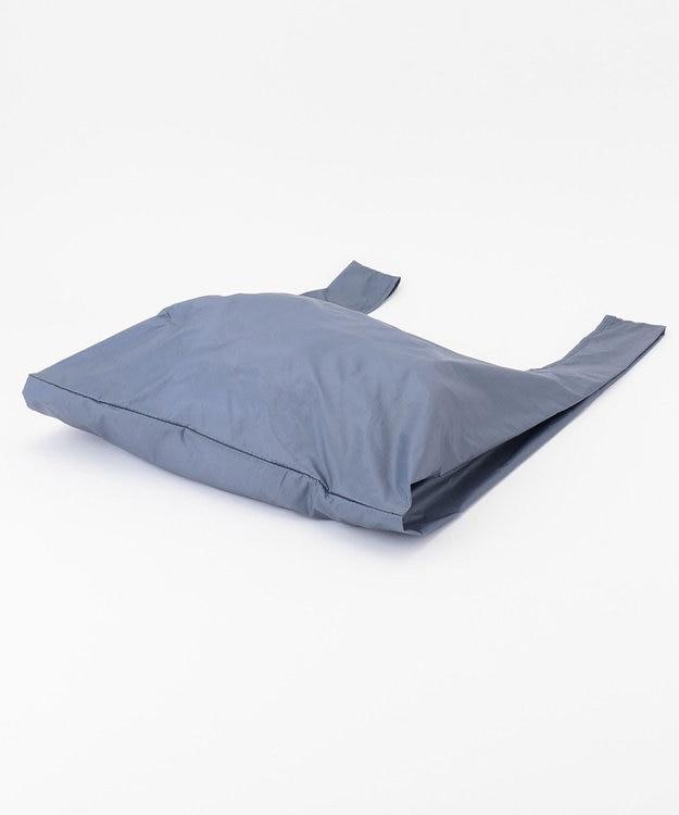 自由区 【UNFILO】POCKETABLE 超軽量 エコバッグ (大)
