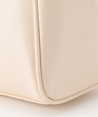 any SiS プチリボンワンショルダー バッグ アイボリー系