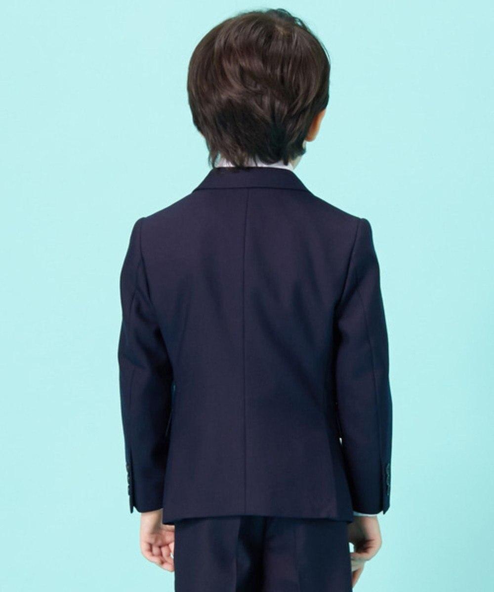 J.PRESS KIDS 【TODDLER】ギャバタッサー ジャケット ネイビー系