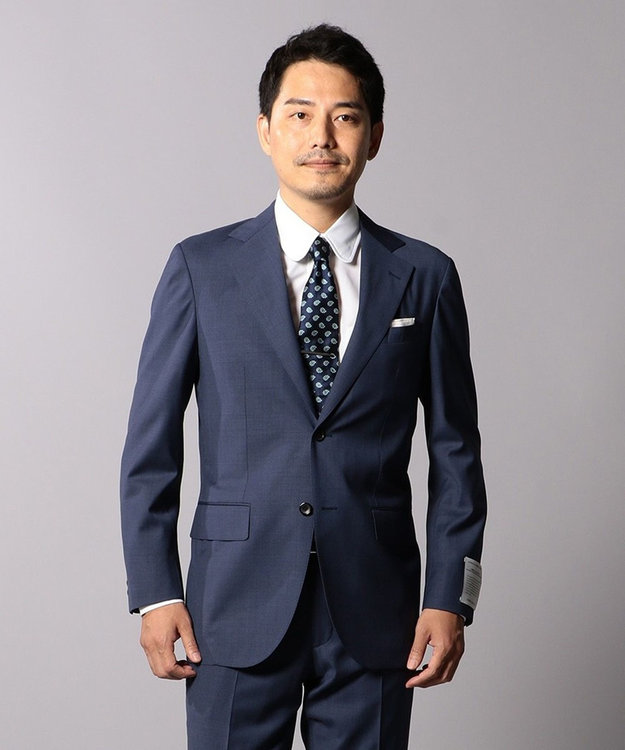 J.PRESS MEN 【REDA ACTIVE】無地 ジャケット
