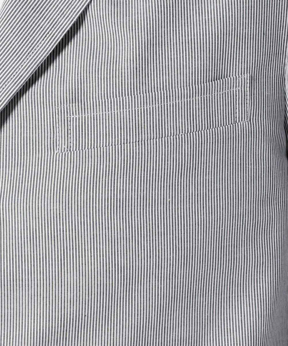 J.PRESS MEN 【BLUE BLUE×J.PRESS】DACRON コードレーン ジャケット(検索番号W100) ダルブルー系1