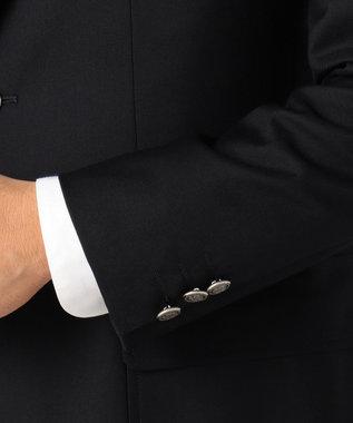 J.PRESS MEN 【CLASSICS】クリアサージ ブレザー ネイビー系