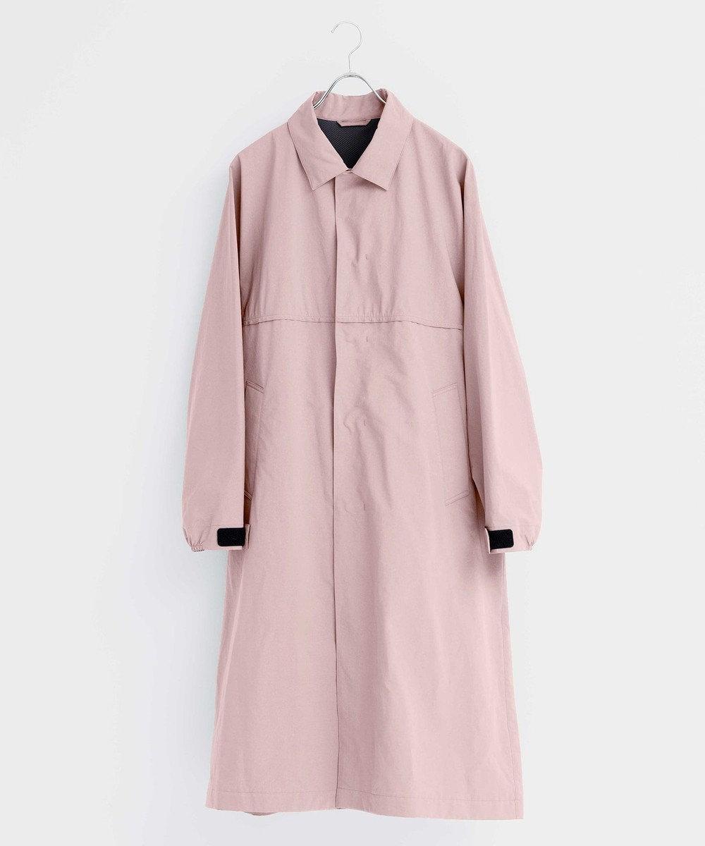 ADS/ARS 【ARS】バルマカーン レインコート ピンク系