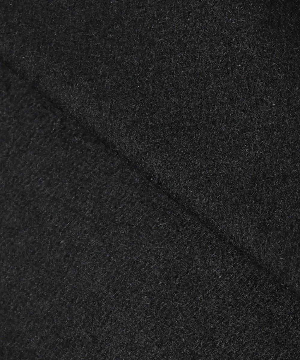 JOSEPH HOMME 【GLOBAL LINE】PURE CASHMERE CHESTER COAT ブラック系