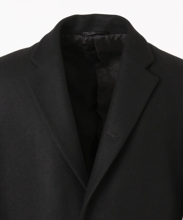 JOSEPH HOMME 【一部店舗限定】ピュアカシミヤ チェスター フィールド コート