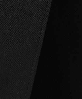 J.PRESS MEN 【J.PRESS PLUS】ウーリーライクポリ ギャバジン ブルゾン ネイビー系
