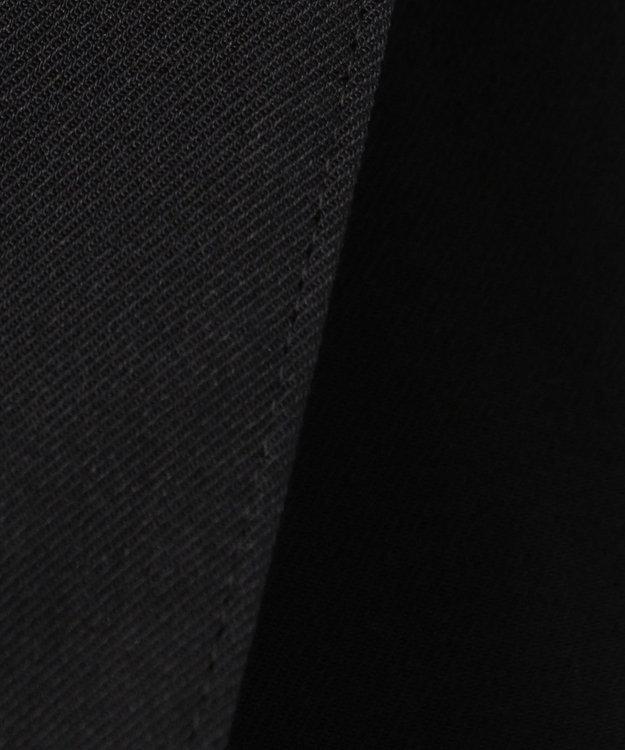 J.PRESS MEN 【J.PRESS PLUS】ウーリーライクポリ ギャバジン ブルゾン