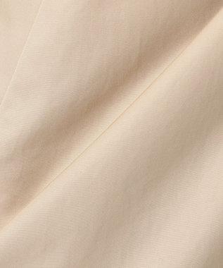 J.PRESS LADIES S 【リバーシブル】ドライチェック ステンカラーコート ベージュ系3