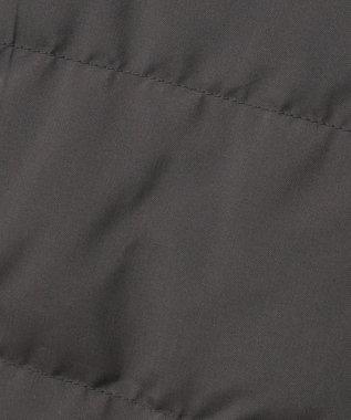 J.PRESS LADIES S 【9周年記念WEB限定色あり】ブラッシュドマルチポリ ショートダウン グレー系