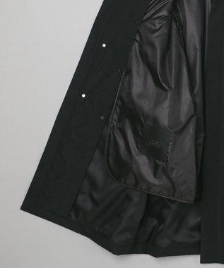 GOTAIRIKU 【ADSダウンライナー付き】MINOTECH スタンドコート ブラック系