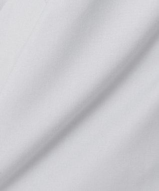 any SiS L ノーブルライト トレンチコート スカイブルー系