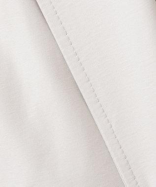 組曲 L 【VERY3月号掲載・VERYコラボ】C/Nyグログラン マルチWAY コート ライトグレー系
