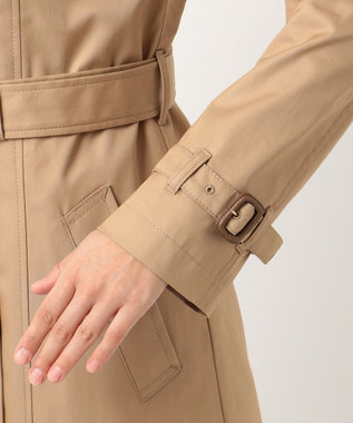 組曲 【VERY3月号掲載】トレンチ コート ベージュ系