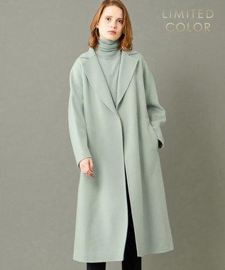BEIGE, 【限定色あり】HAYES / コート [限定]Celadon