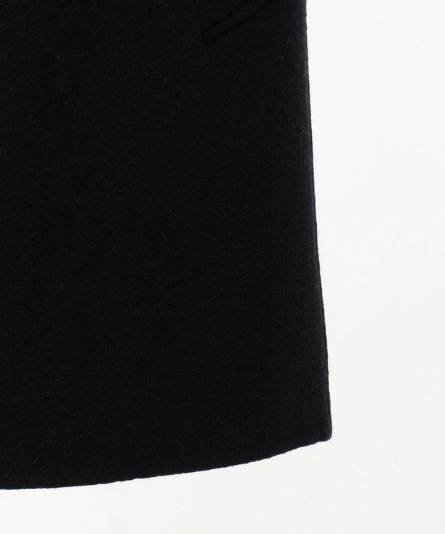 J.PRESS MEN 【EXTRA FINE】 ダブルフェイス バルマカーンコート
