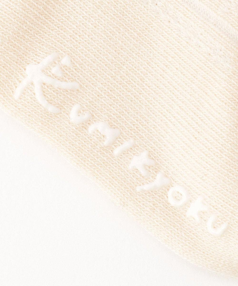 組曲 KIDS 【KIDS雑貨】3Pソックス(13~24cm) ピンク系