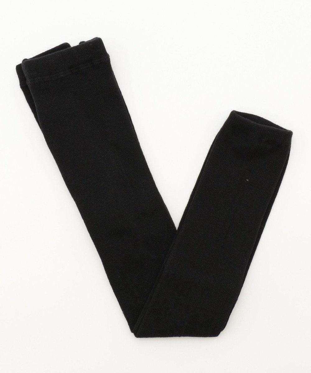 組曲 KIDS 【KIDS雑貨】レギンス (100cm~160cm) ブラック系
