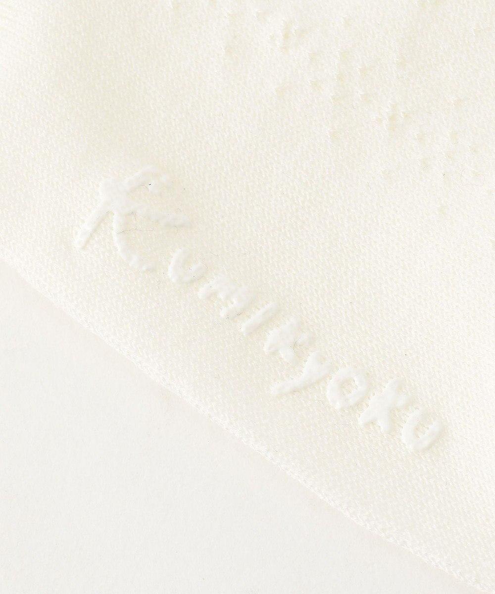 組曲 KIDS 【KIDS雑貨】レース付きシルケット ソックス(13~24cm) アイボリー系