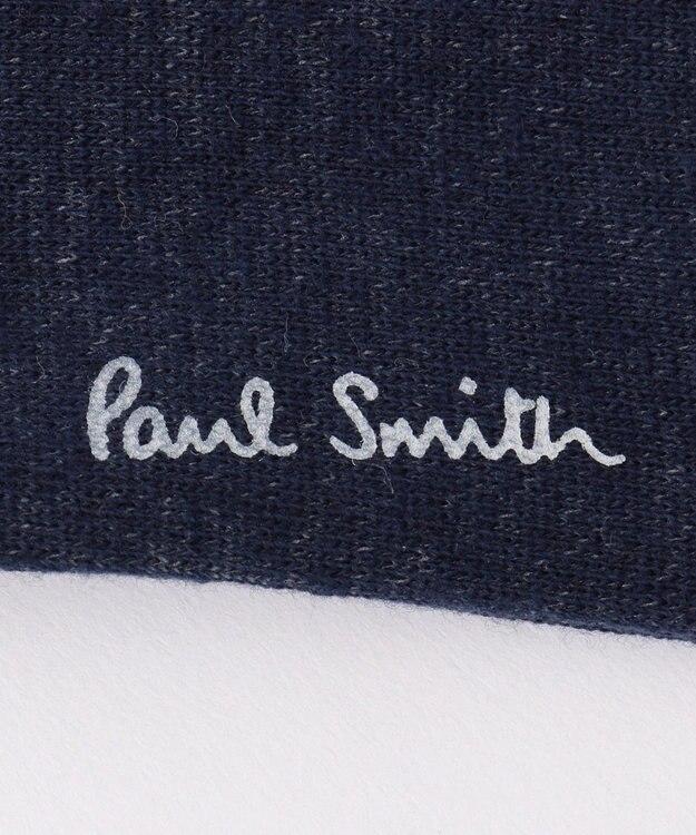 Paul Smith スワールオッド ソックス