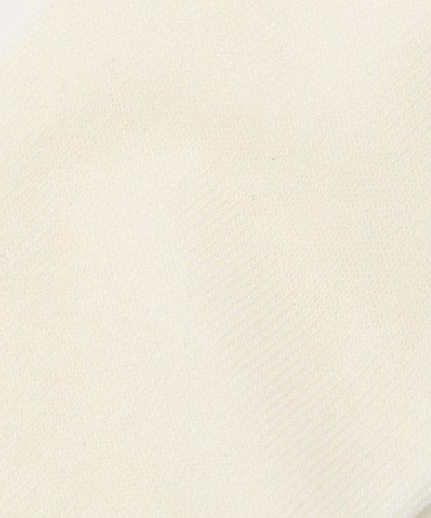 TOCCA BAMBINI 【BABY雑貨】RIBBONレッグウォーマー アイボリー系