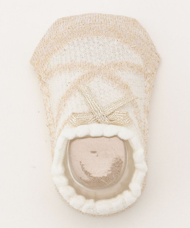 TOCCA BAMBINI 【BABY雑貨】ベイビーポワント ソックス(7~9cm)