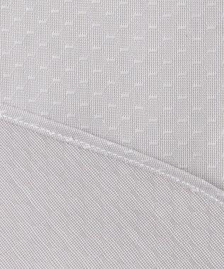 CK CALVIN KLEIN MEN 【形態安定】ワイヤードドビー シャツ / レギュラーカラー ライトグレー系5