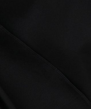 CK CALVIN KLEIN MEN 【形態安定】リファインドポプリン シャツ / レギュラーカラー ブラック系