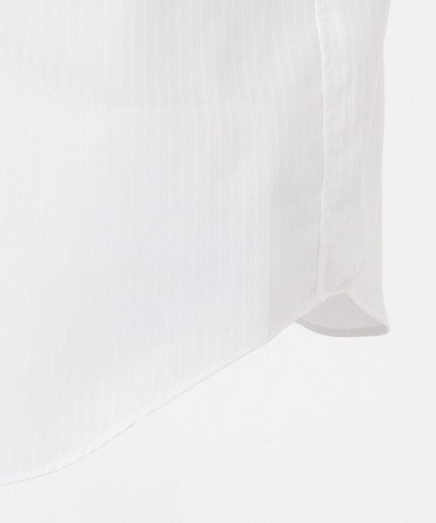 CK CALVIN KLEIN MEN 【形態安定】リファインドシャドーストライプ シャツ