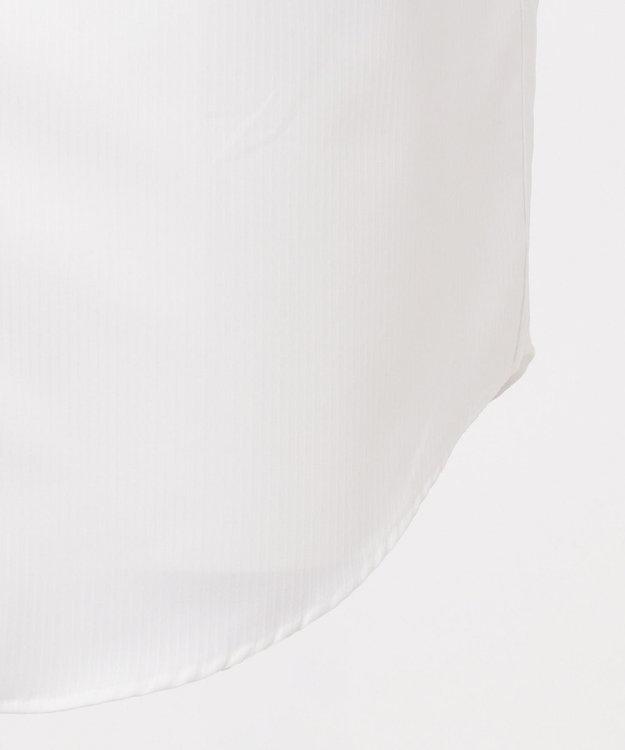 GOTAIRIKU 【形態安定】PREMIUMPLEATS ドレスシャツ / ドビーストライプ
