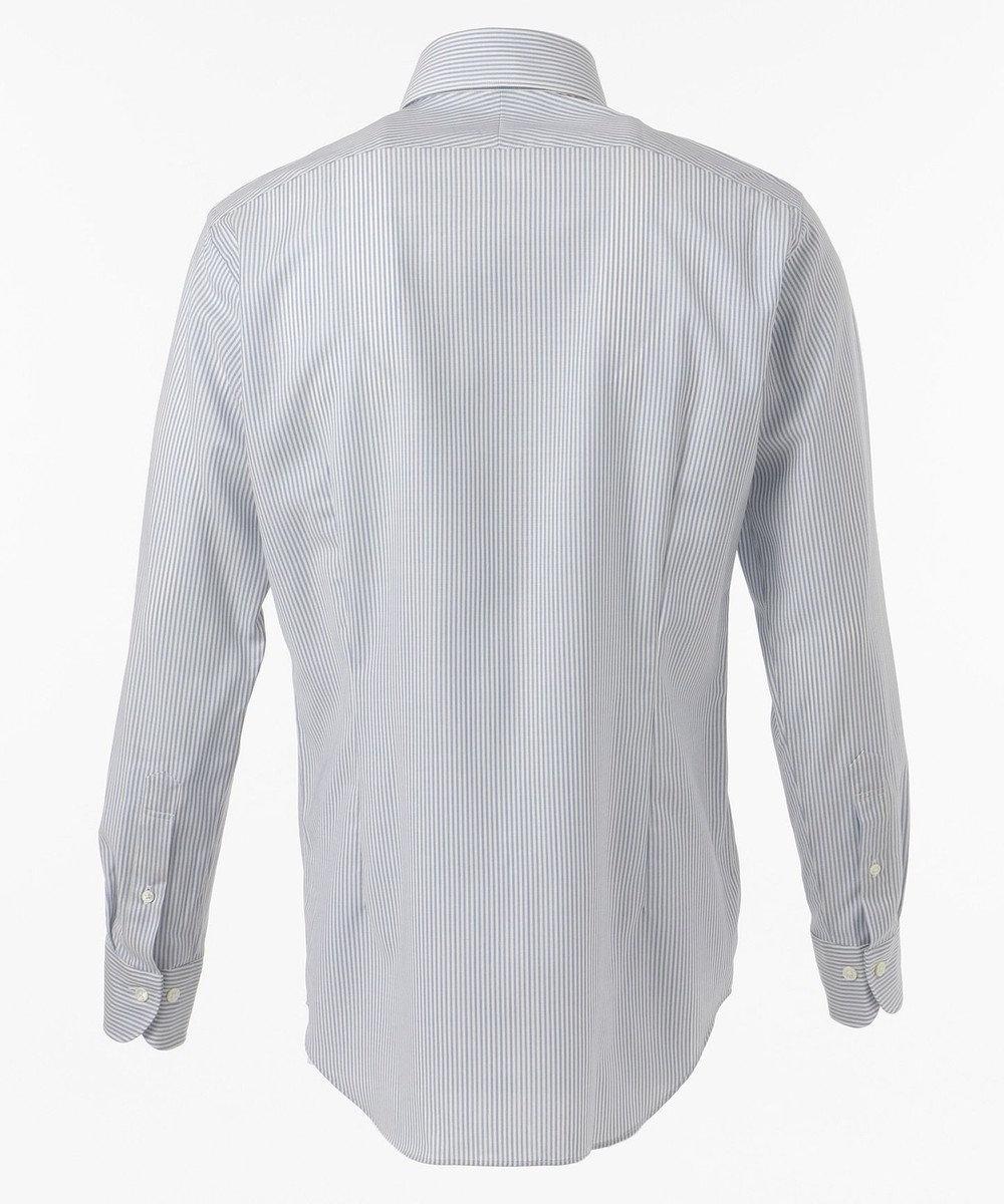 gotairiku 【MOVING】REDA ACTIVE WOOLシャツ サックスブルー系1
