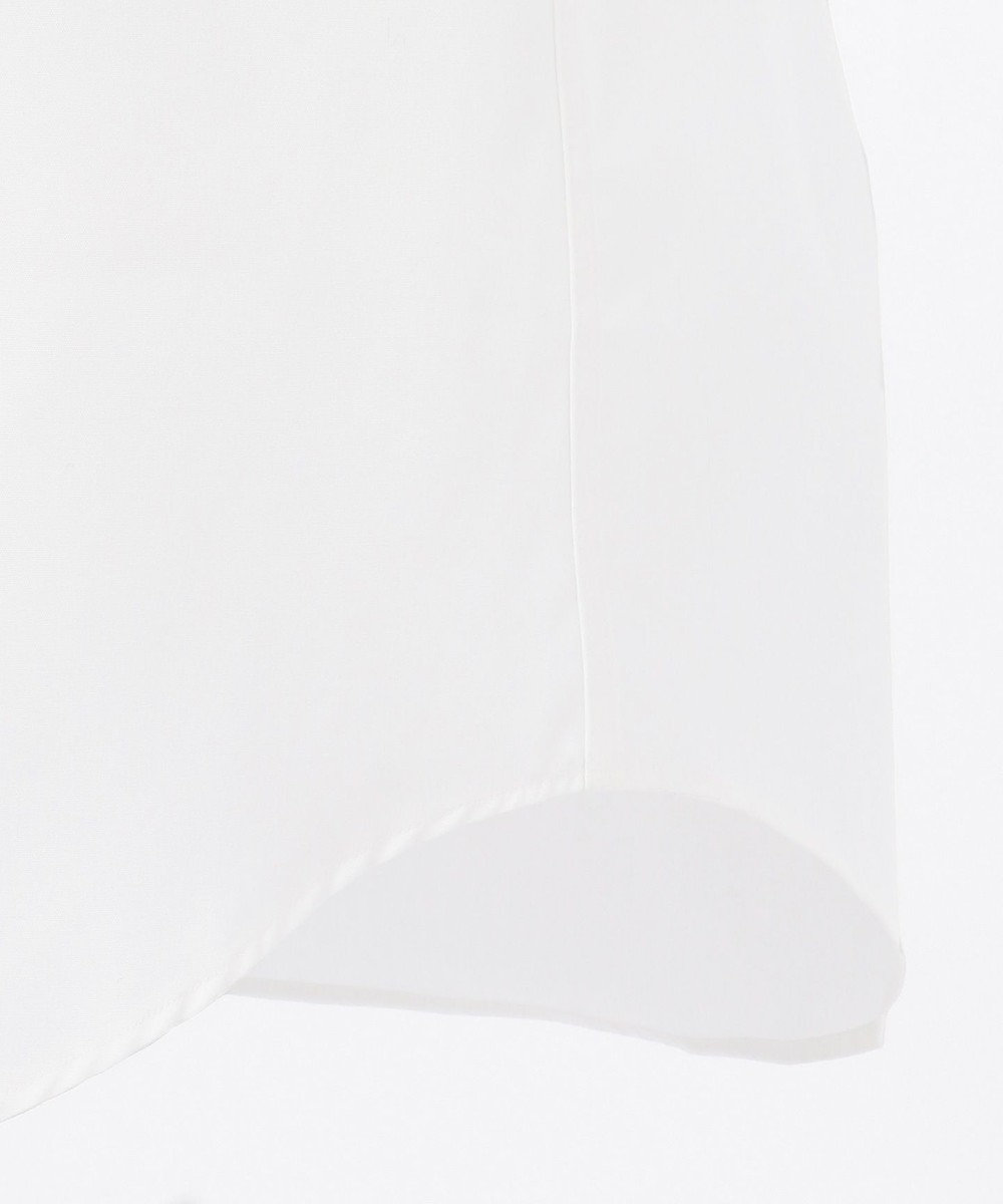 GOTAIRIKU 【定番】PREMIUMPLEATS_白無地 / ボタンダウン ホワイト系