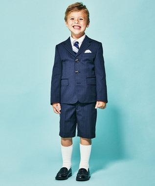 J.PRESS KIDS 【SCHOOL】ドレスオックス シャツ ホワイト系