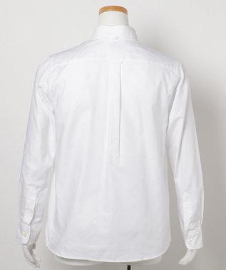 J.PRESS KIDS 【140-170cm】ドレスオックス シャツ ホワイト系