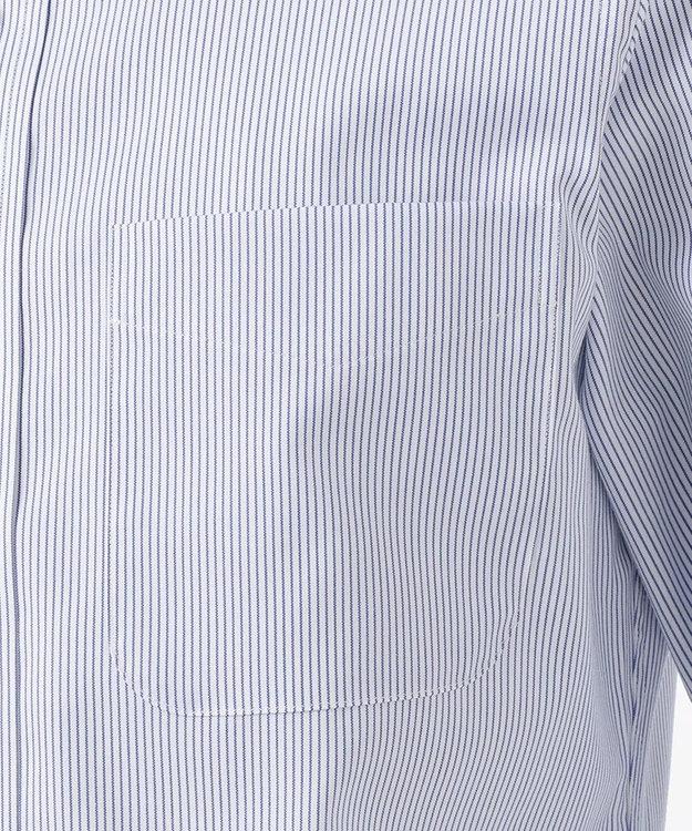 J.PRESS MEN 【PREMIUM PLEATS】マイクロストライプ シャツ / レギュラー